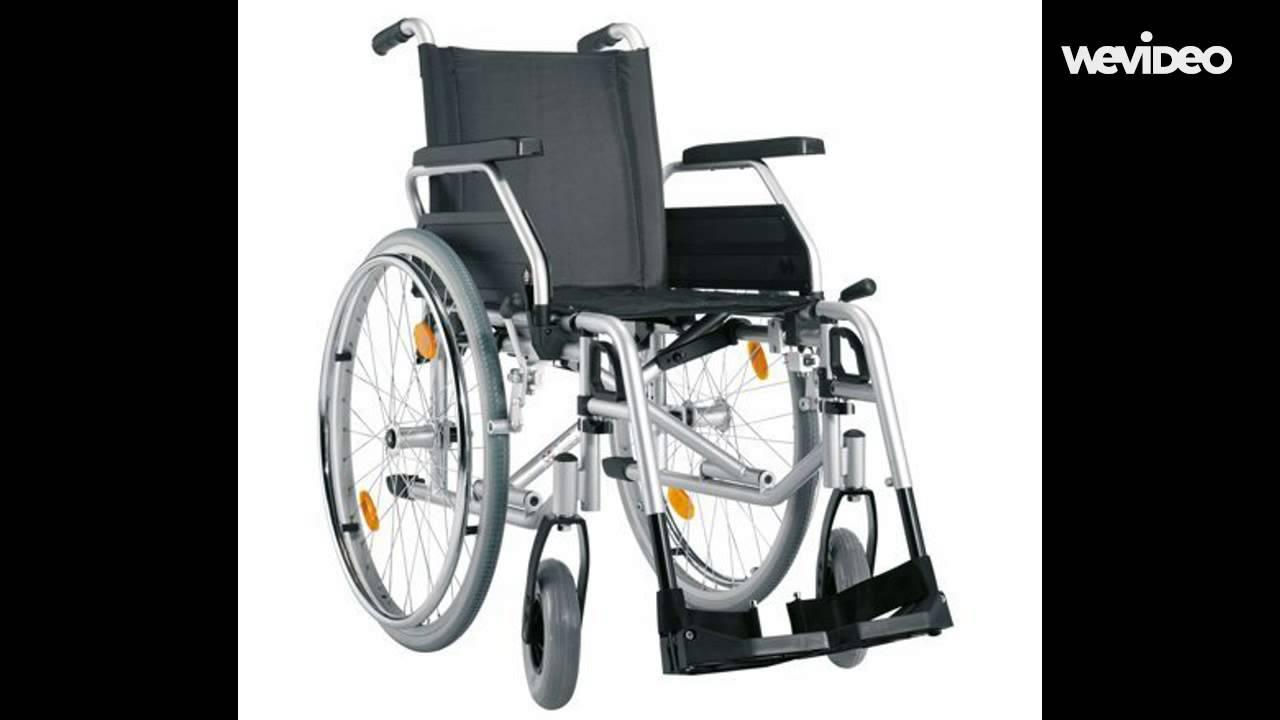 Rollstuhl kaufen - rollstuhl-kaufen24.de - YouTube