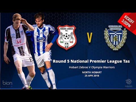 National Premier League Round 5