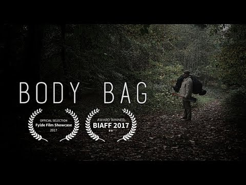 BODY BAG  - Short Film - 48 hour Film Challenge