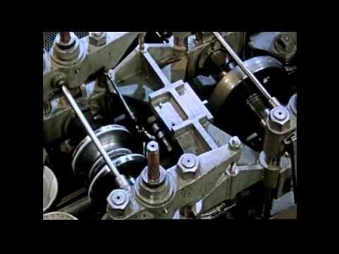 Gescom - Motor4 (Unofficial Video)