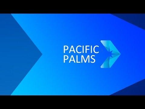 Pacific Palms Resort