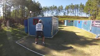 RANDY CARTER, USPSA NC SECTION 2014