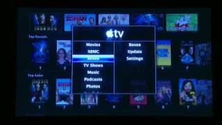 Apple TV Hacking 101 -EP1- Boxee & XBMC