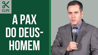 A Pacificação de Jesus - Leandro Lima