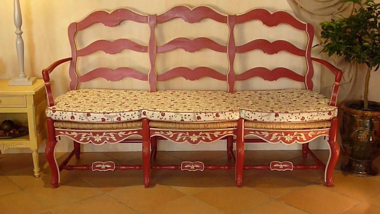 Ateliers laffanour si ges et meubles proven aux www for Meubles provencaux