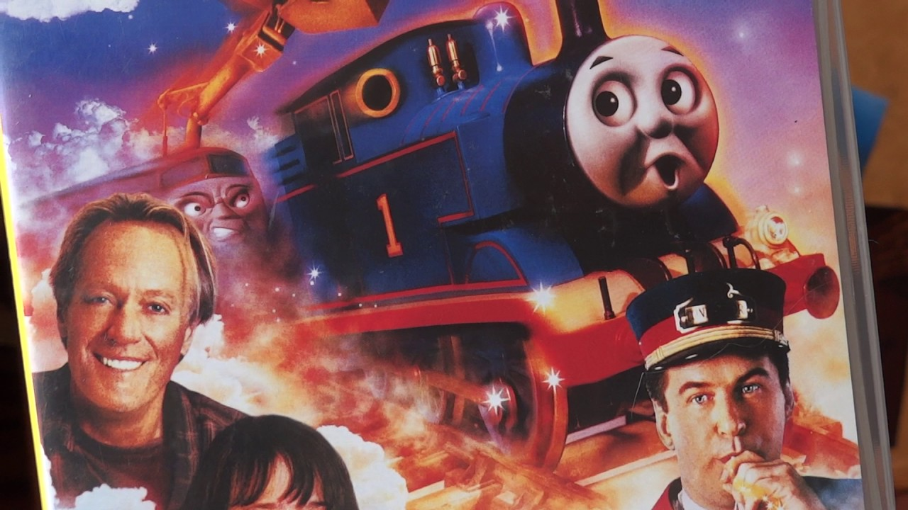 Thomas Lokomotive