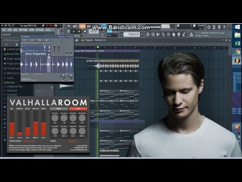 How to vocal chop like Kygo! The easy way!
