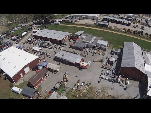 Gibson County Flea and Farmers Market