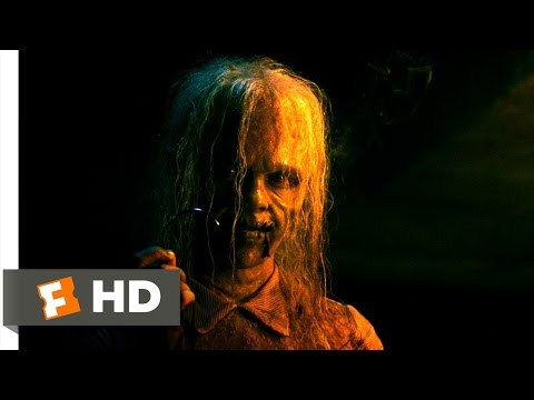 Ouija (9/10) Movie CLIP - You Have to Play (2014) HD