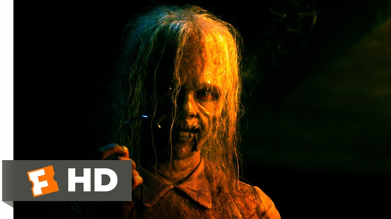 Ouija (9/10) Movie CLIP - You Have to Play (2014) HD - YouTube