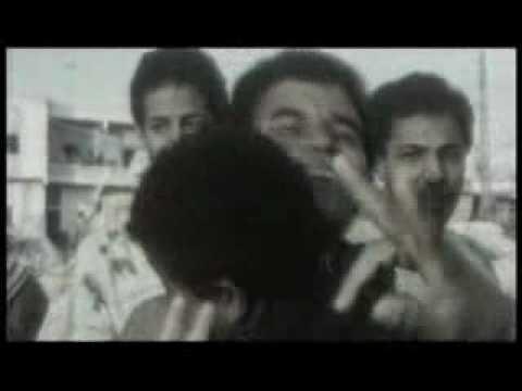 Видео, Оксамита - Любовь сильнее войны.avi
