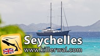Seychelles HD: cruise to paradise - English Travel Guide