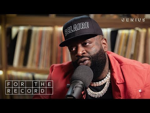 "Rick Ross Talks 'Port Of Miami 2' & Nipsey's Influence On ""Gold Roses"" 