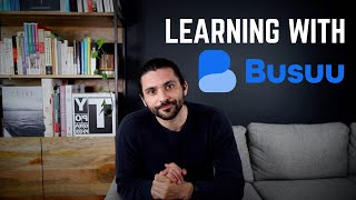 I Studied Languages With Busuu For 30 Days - Here's My Review screenshot 2