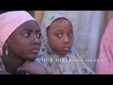 Girls In Their Own Voices, Child Marriage In Nigeria