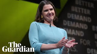 Jo Swinson addresses Lib Dems at party conference – watch live