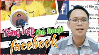 Tổng hợp thủ thuật facebook/Hướng dẫn/@LÂM ĐỨC TÙNG/Thủ thuật facebook #6