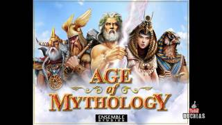 Titel: In a Pile of its Own Good Game: Age of Mythology Artist: Ste...