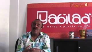 Le comédien Saïd Naciri est-il fâché avec la télévision marocaine ?