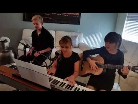 Stand By You (Rachel Platten) Cover by Evie Clair
