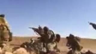 Русские в сирии момент боя.