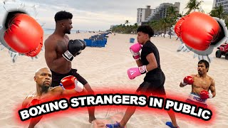 boxing-strangers-in-public-i-got-knocked-out