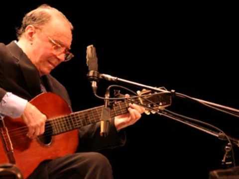 João Gilberto - ROSA MORENA - Dorival Caymmi