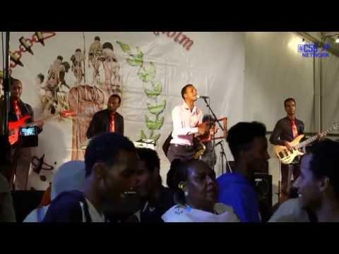 Eritrean Festival Stockholm 2014 Music