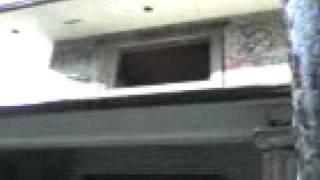 la casa de Sara Aldrete (los narcosatanicos)