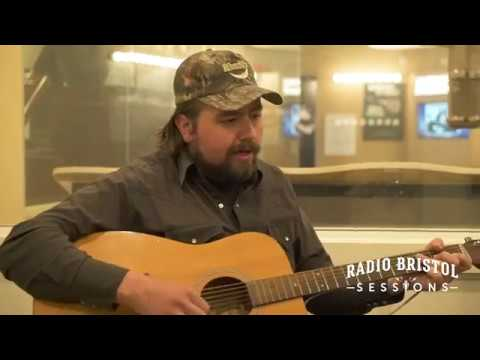 """Zach Bryson - """"Who Do You Blame"""" - Radio Bristol Sessions"""