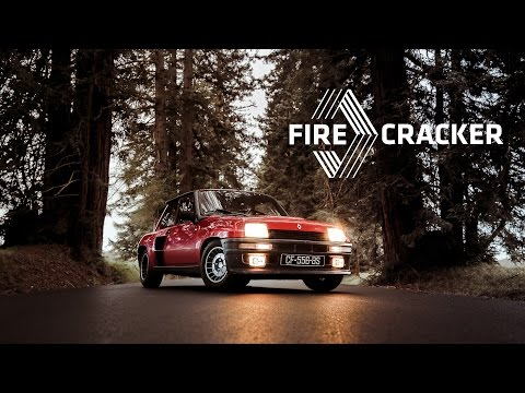 The Renault 5 Turbo 2 Is a Pure Firecracker