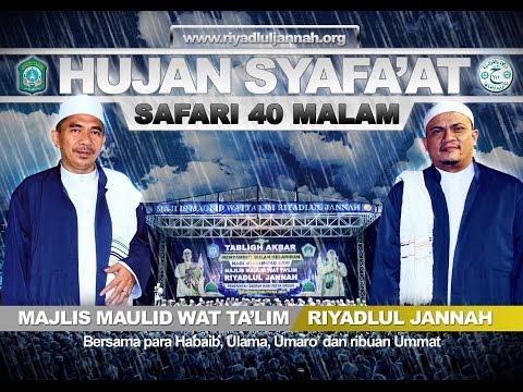 Qosidah Majlis Riyadlul Jannah 2 Full Album
