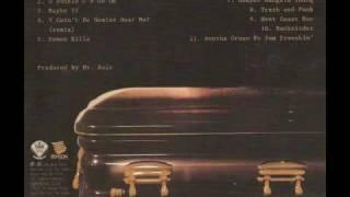 Backslider (Gospel Gangstaz)