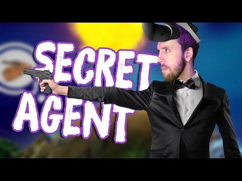 MY PLANET HAS SECRET AGENTS!! | O My Genesis VR #3