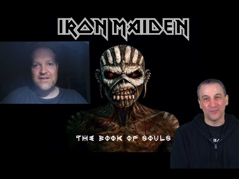Book of souls review