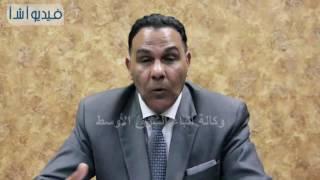 بالفيديو: تنموى بالاتحاد الأوروبي الاقتصاد المصرى سيتعافى في 2017 بنسبة معقولة