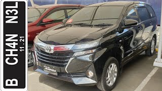 In Depth Tour Toyota Avanza 1.5 G [F650] 2nd Facelift (2019) - Indonesia