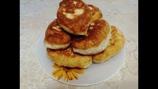 Кулинарный VLOG1/Тесто/Пирожки/Плацинды