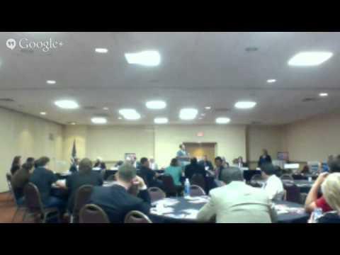 Tampa Bay Young Republicans City Council Forum
