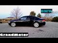 BMW 730d E65 Sportpaket Serie 7, 7 Series, 7er Prueba / Análisis / Test / Review Español GrandMotor
