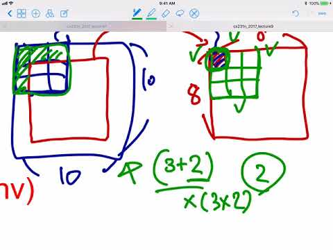Deep Learning Lecture 17 (171114) - cs231n Lecture 9: CNN Architectures, multi-task learning