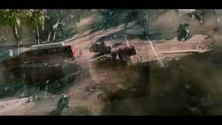 Bande annonce 2012
