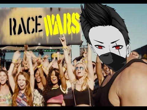 S1 E4 Snippet 👹The Devil's Advocate👹Race Wars