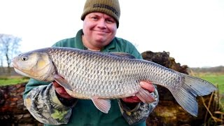 Chub Fishing - Unquenchable Thirst (Video 104)