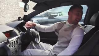 Best Man Comedy Speech Video