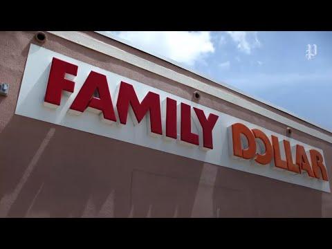 Hundreds Of Family Dollar Stores To Shut Down