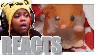 vuclip Hamster Hell 18+ | Free The Hamsters | Lee Hardcastle | AyChristene Reacts