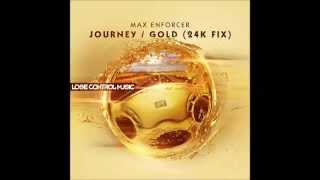 Max Enforcer - Gold (24K Fix)
