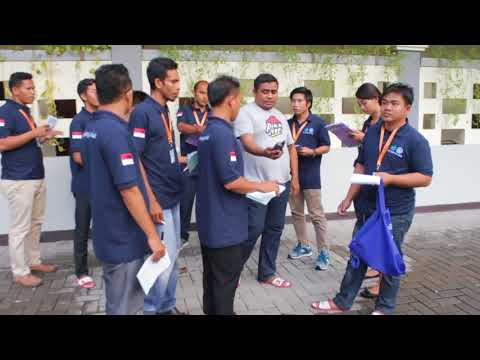 BIMTEK  DESA BROADBAND TERPADU 2017 - Regional BALI - NTB