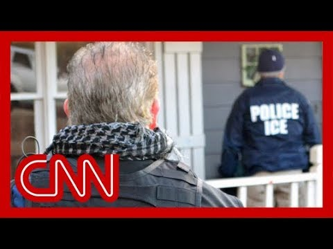 NYT: ICE raids on undocumented immigrants set to begin Mp3